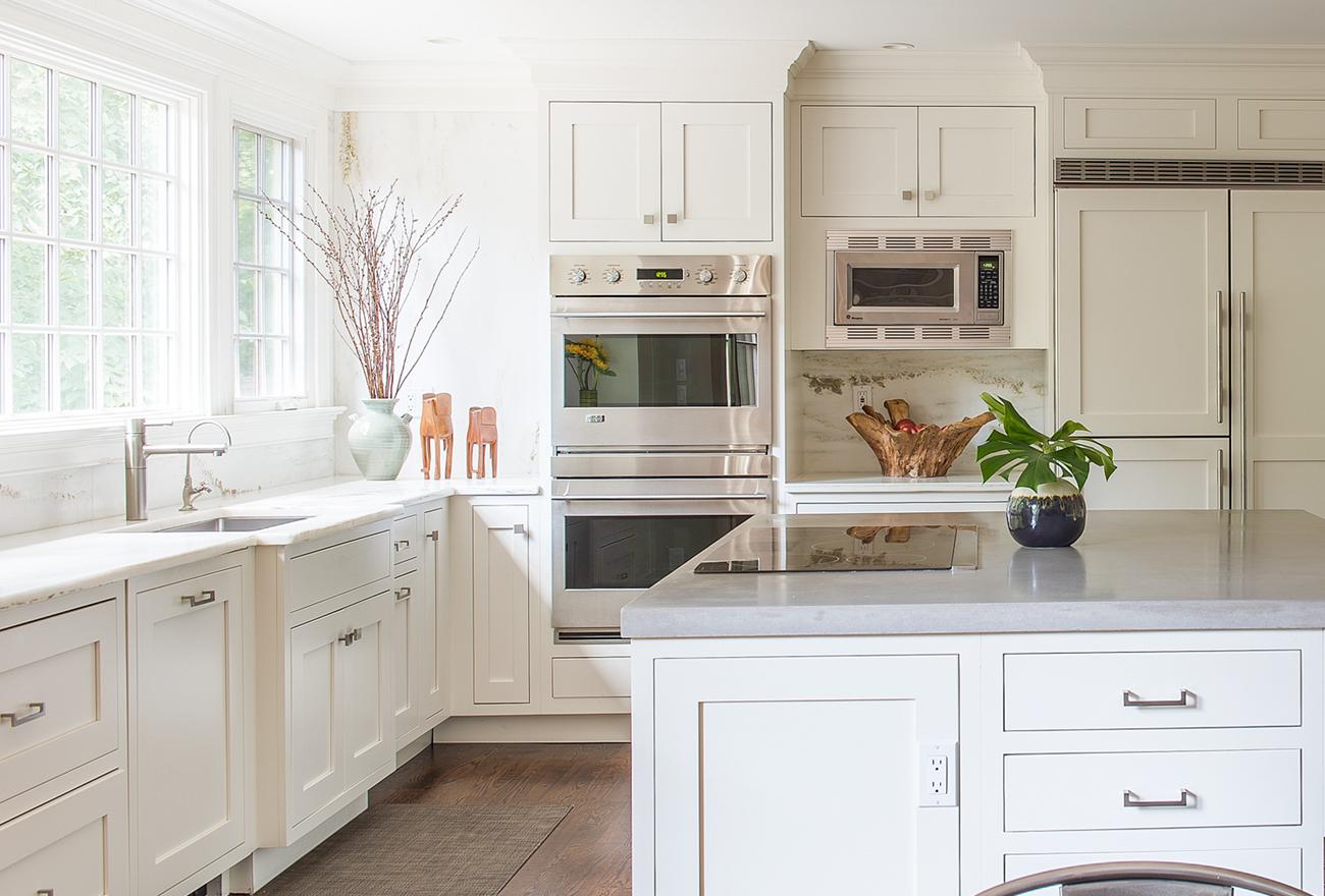 Organize Your Kitchen Like An Interior Designer