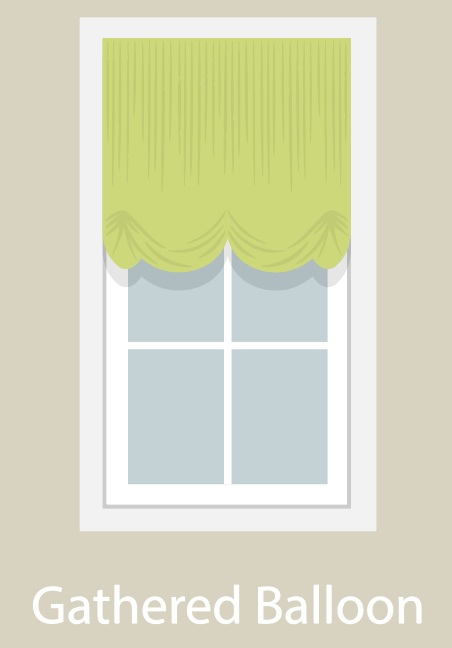 custom roman shades window treatments