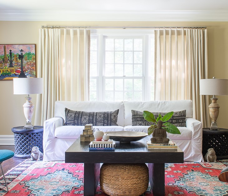 What exactly are Panel Window Treatments?